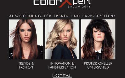 Salon Neumann ColorXpert 2016