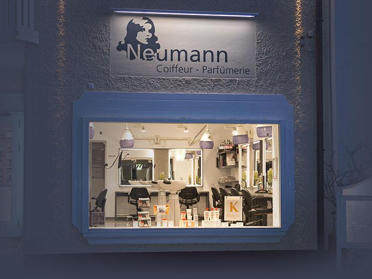 Coiffeur Neumann Badenweiler